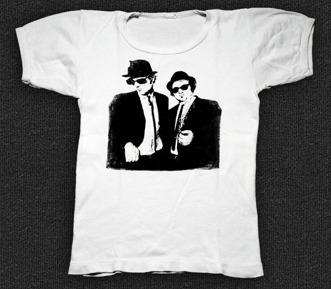 Rock 'n' Roll T-shirt - Blues Brothers