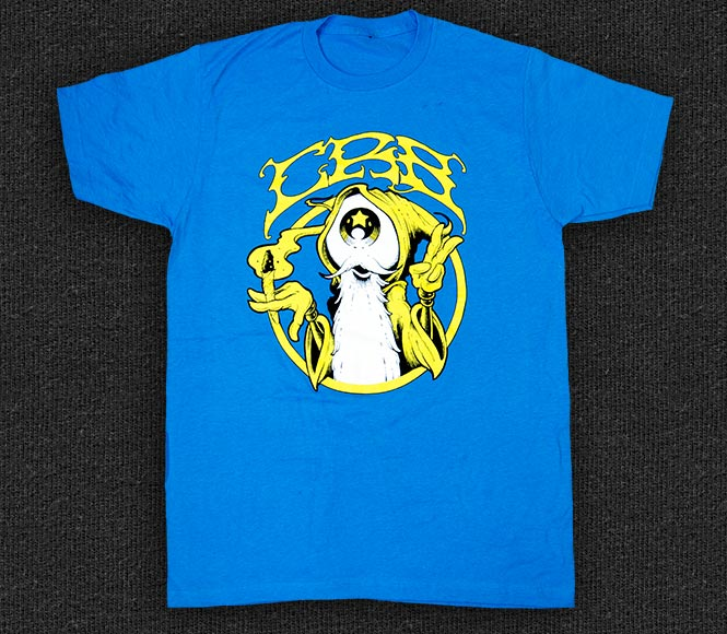 Rock 'n' Roll T-shirt - Chris Robinson Brotherhood