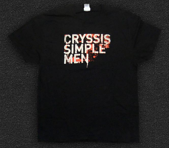 Rock 'n' Roll T-shirt - Cryssis
