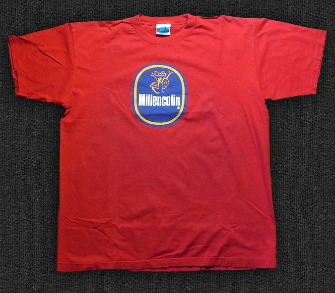Rock 'n' Roll T-shirt - Millencolin