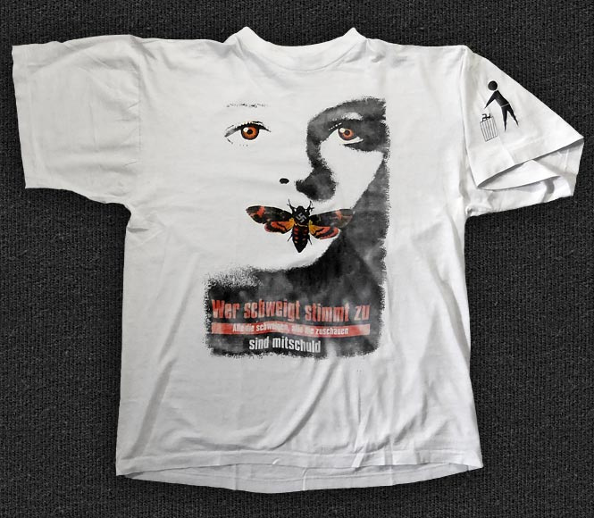 Rock 'n' Roll T-shirt - Mitschuld
