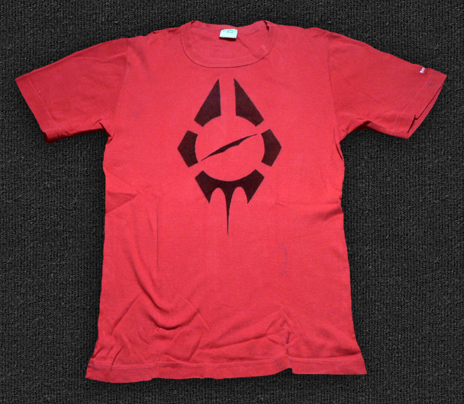 Rock 'n' Roll T-shirt - Radio Birdman