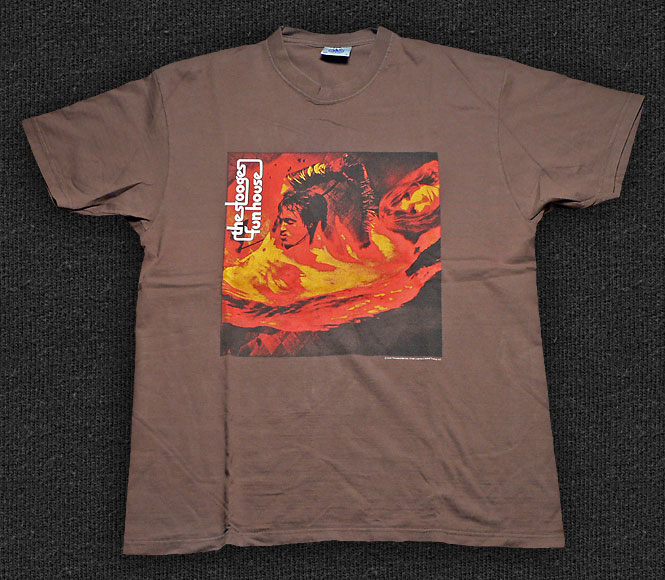 Rock 'n' Roll T-shirt - The Stooges-Funhouse